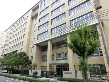 桃山学院中学校・高等学校の画像1