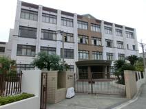 大阪市立 昭和中学校