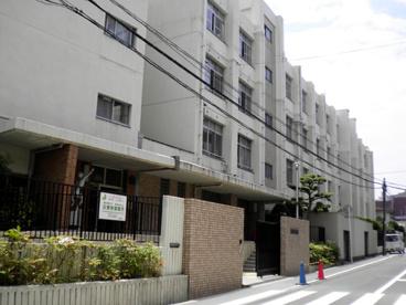 大阪市立 常盤小学校の画像1
