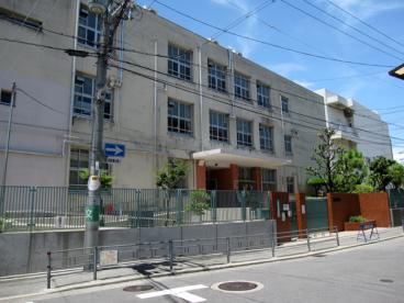 大阪市立 高松小学校の画像1