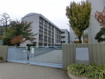 天王寺高等学校の画像2