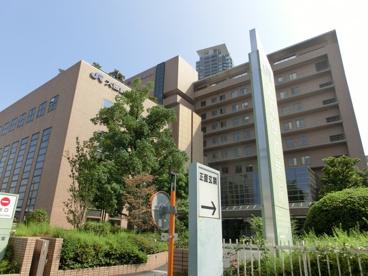 大阪鉄道病院の画像1