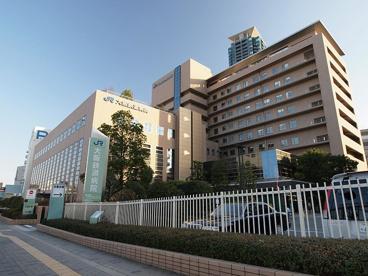 大阪鉄道病院の画像2