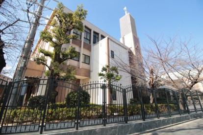 大阪キリスト教短期大学の画像2