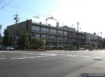 阿倍野区役所 保健福祉課地域保健