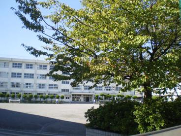 小岩第四中学校の画像1