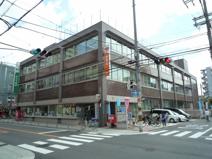 阿倍野郵便局