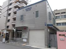 大阪府阿倍野警察署阪南町交番