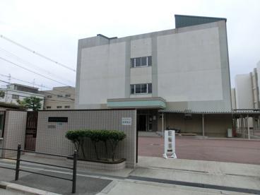 大阪市立 阿倍野中学校の画像2