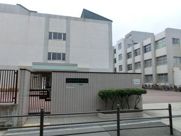 大阪市立 阿倍野中学校の画像3