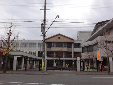 京都市立 朱雀第二小学校の画像1