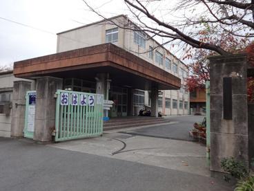 京都市立 朱雀第六小学校の画像1