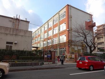京都市立 朱雀第七小学校の画像1