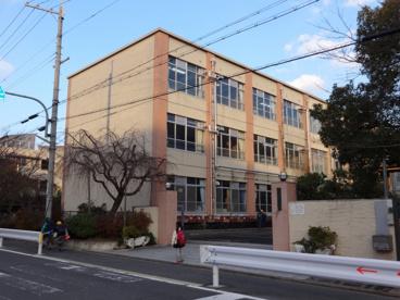 京都市立 朱雀第八小学校の画像1
