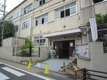 京都市立 洛中小学校の画像1