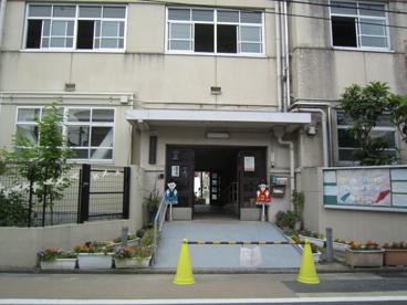 京都市立 洛中小学校の画像3
