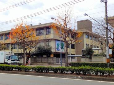 京都市立 北野中学校の画像1