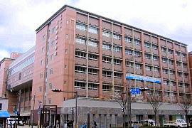 京都市立 京都御池中学校の画像1