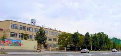 京都市立 中京中学校の画像1