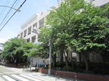 京都市立 洛央小学校の画像3
