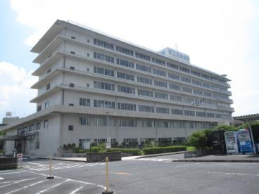 奈良県総合医療センターの画像1