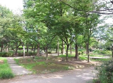 しょうぶ沼公園の画像1