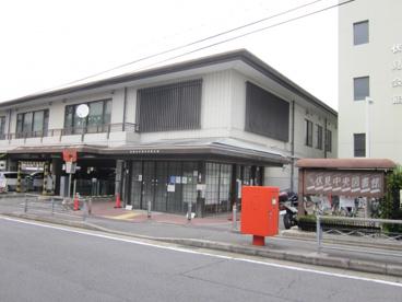 京都市伏見中央図書館の画像1