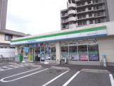 ファミリーマート 加平インター店