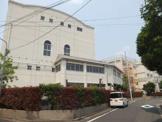 小岩第五中学校