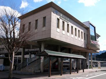 篠山口駅の画像1