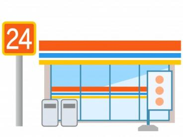 ファミリーマート箕面白島店の画像1