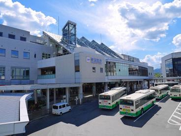 学園前駅の画像2