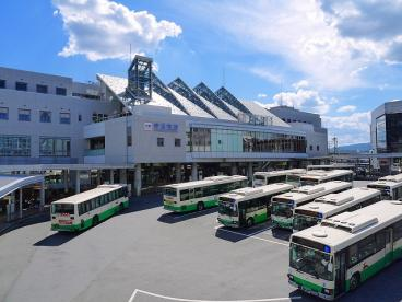 学園前駅の画像3