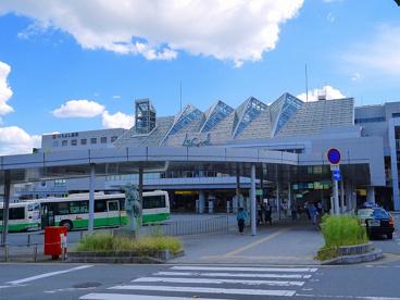 学園前駅の画像4