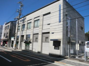 京都銀行七条支店の画像1