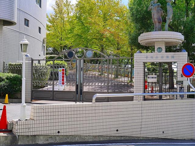 帝塚山幼稚園の画像
