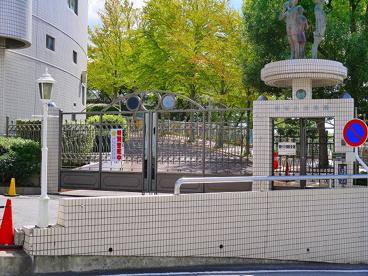 帝塚山幼稚園の画像1