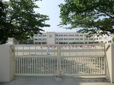 足立区立 花保小学校の画像1
