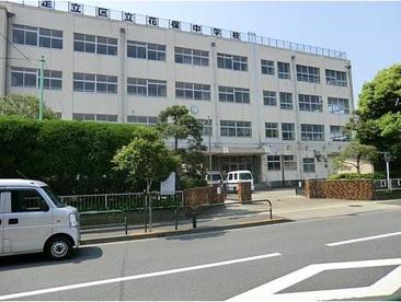 花保中学校の画像1