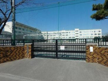 花保中学校の画像3