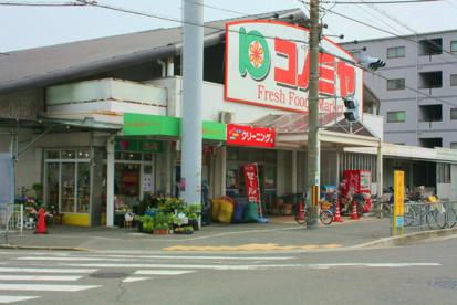 コノミヤ 浜寺石津店の画像1