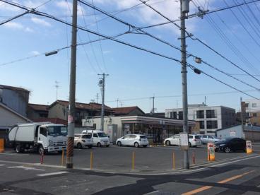 セブン−イレブン 東大阪小若江4丁目店の画像3
