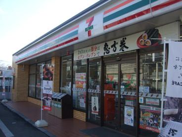 セブン−イレブン東大阪南上小阪店の画像1