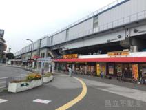 東京メトロ東西線南行徳駅