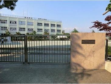足立区立 長門小学校の画像1