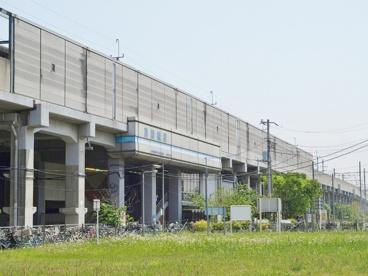 JR南船橋駅の画像1