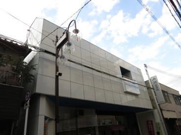 JA北河内門真支店の画像1