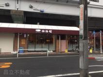 珈琲館南行徳駅