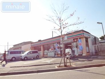 セブン−イレブン船橋古作3丁目店の画像2