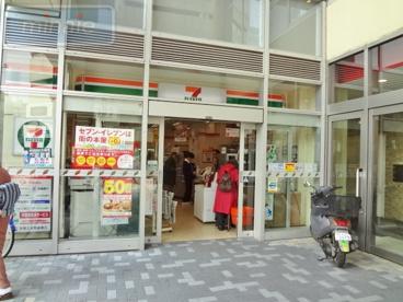 セブン−イレブン船橋本町1丁目店の画像1